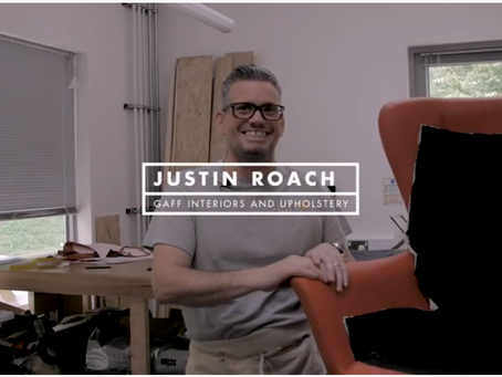 Featured on 'Meet the Makers on the English Riviera