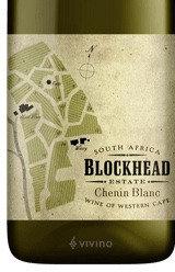Blockhead Chenin Blanc 2019