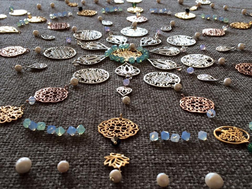 New Pieces von UNIK Collection