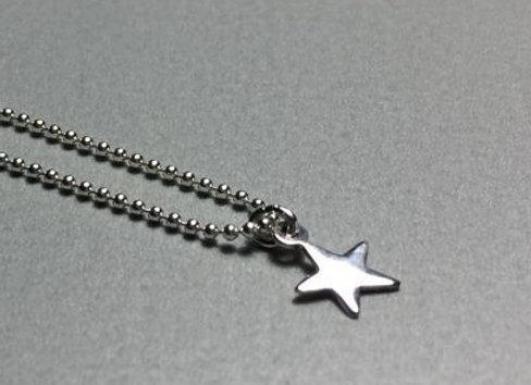 Kugelkette Stern