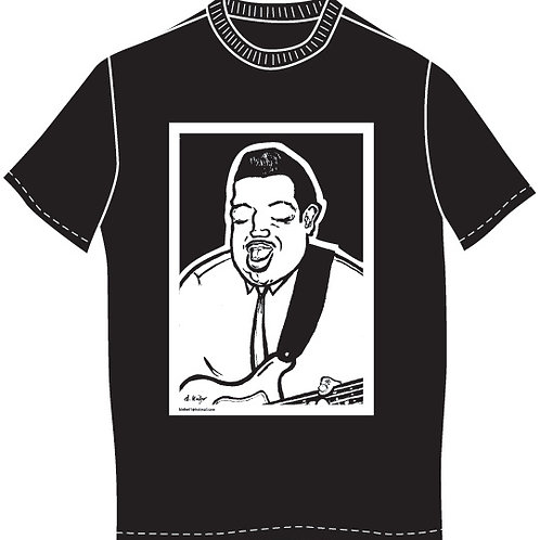 Hollywood Fats T Shirt