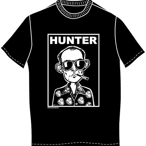Hunter S. Thompson T Shirt