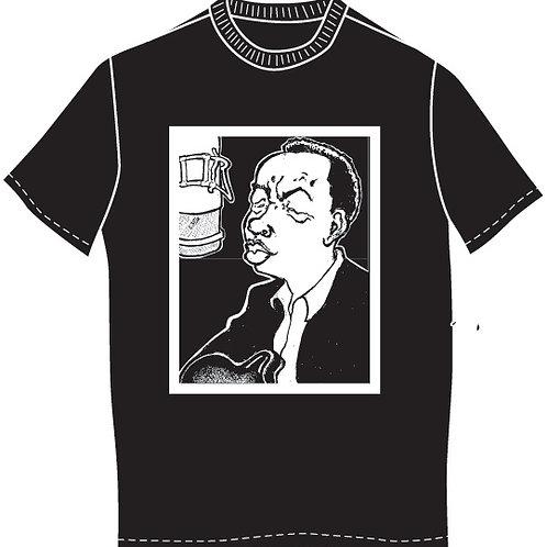 John Lee Hooker T Shirt