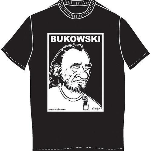 Charles Bukowski T Shirt