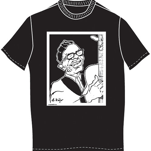 Lightnin' Hopkins T Shirt