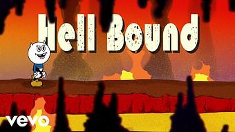 Vince Staples - Hell Bound (Lyric Video)