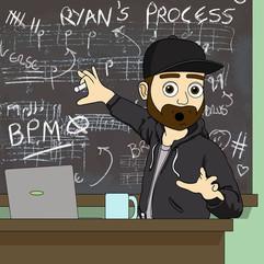 Professor Ryan