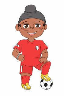 Kabir The Footballer