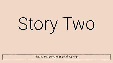 Pelvic Partnership Animated 'Stickmum' Campaign