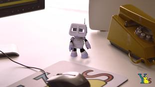 3D Mini Bot