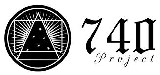 740 Project Logo