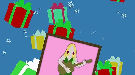 Jewel - Winter Wonderland (Lyric Video)