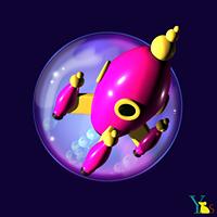 Bubble Jet