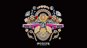 Nicole Bus - Mr. Big Shot (Lyric Video)