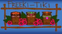Freeki-Tiki