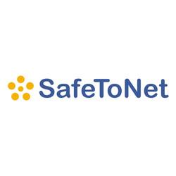 SafeToNet Logo
