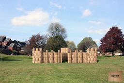 Fort Box 3D Visual