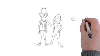 Foresite SPA Whiteboard Explainer Animation