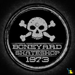 Bone Yard Skate Shop
