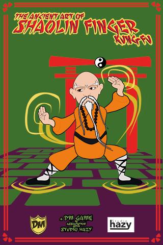 Shaolin Finger