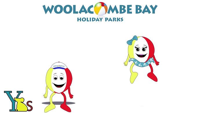 Woolacombe Bay Holiday Parks - Betty & Billy