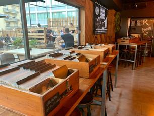 Le Bar à Vinyles Rhone-Alpes