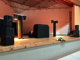 Installation DJ Buzzprod