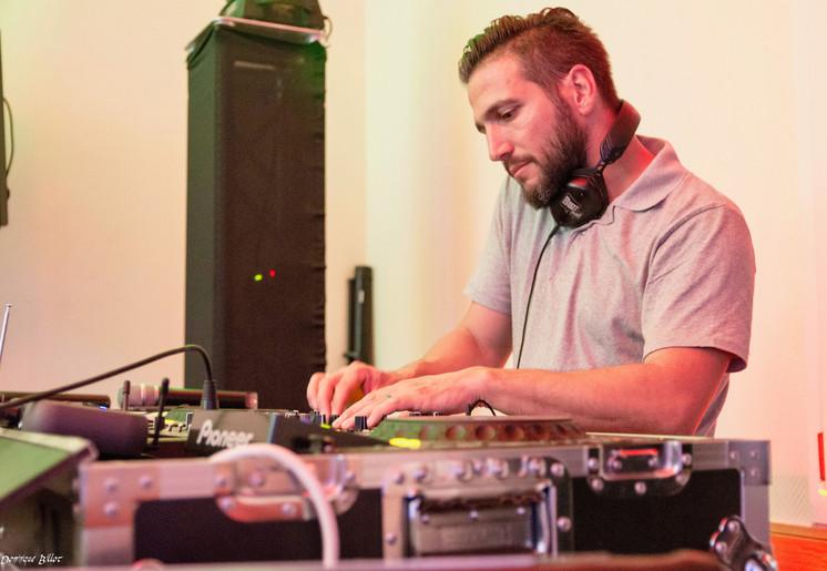 DJ en Rhône-Alpes
