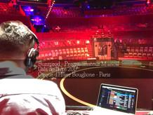 Gala Lutte Cirque d'Hiver Bouglione