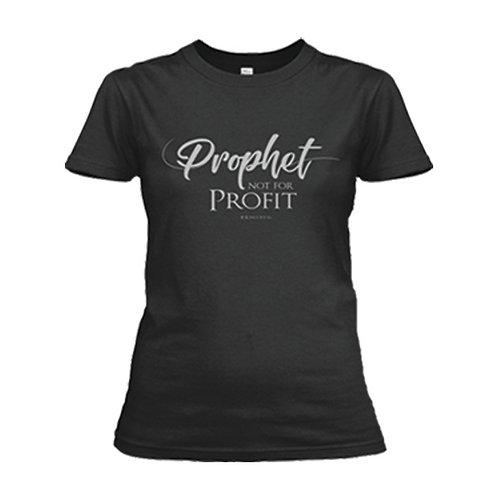 PROPHET NOT FOR PROFIT TSHIRT - Women's