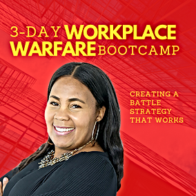 Workplace Bootcamp