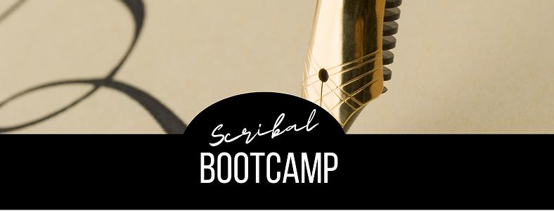 Scribal Bootcamp