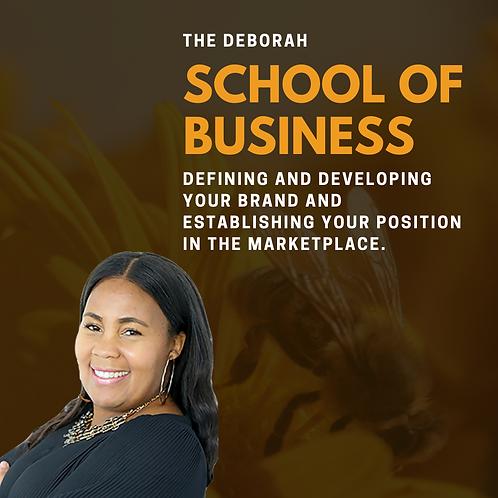 Deborah Business Academy