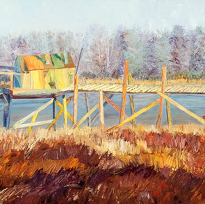 Boathouse II