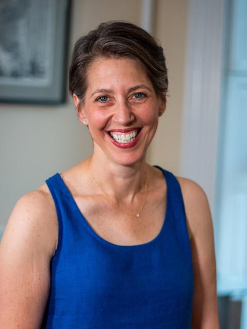 Melissa Telzer