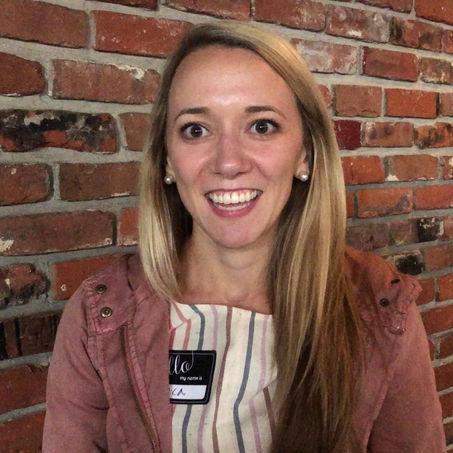 Jessica shares her PI experience