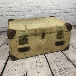 Vintage Luggage & Bags