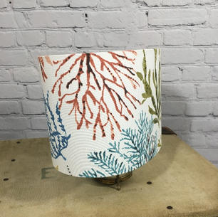 New Lampshades & Seating