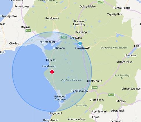 10 mile radius ofCambrian Clearance .jpg