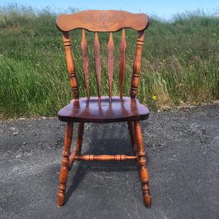 Farmhouse Chair