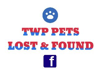 Report a Lost/Found Pet