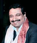 Prof. K G Suresh.jpg