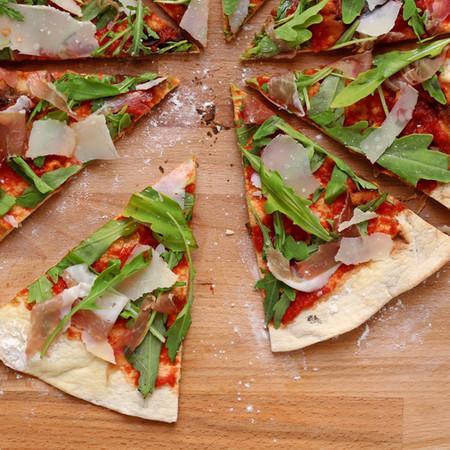 תאכלו את הפיצה הכי טובה בעולם