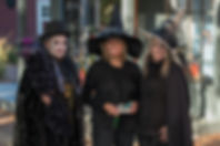 Witches at Witches Night Out Naperville