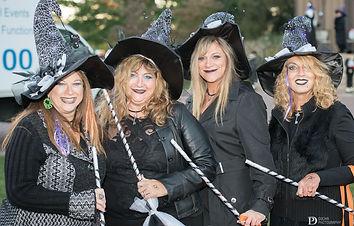 Black Magic Witches