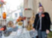 Witches Bazaar