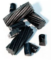 For the Licorice Fan...
