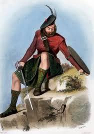 Mackay Clansman