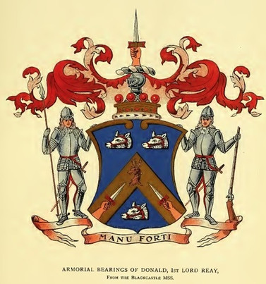 Lord Reay Arms
