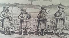 The Mackay Highlanders